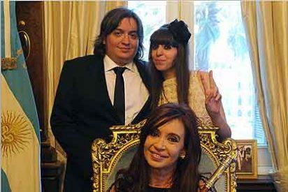 El expolio montado por Cristina Kirchner con YPF es un reto clave para Rajoy