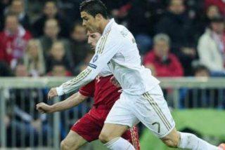 """Julián Ruiz (El Mundo): """"Cristiano Ronaldo se comporta como un paleto portugués en los grandes acontecimientos"""""""