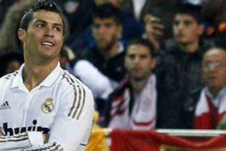 """Julián Ruiz (El Mundo): """"Nunca había visto a un Cristiano Ronaldo como el del Calderón"""""""
