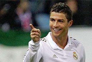La Liga es de Cristiano Ronaldo que marca 3 y da aire al Real Madrid