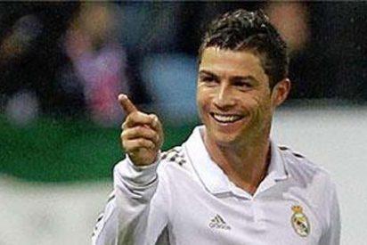 A Cristiano Ronaldo le robaron las botas en el vestuario de Munich