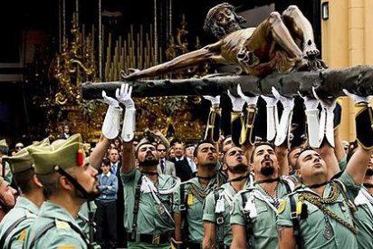 Más de 2.000 militares participarán en las procesiones de Semana Santa