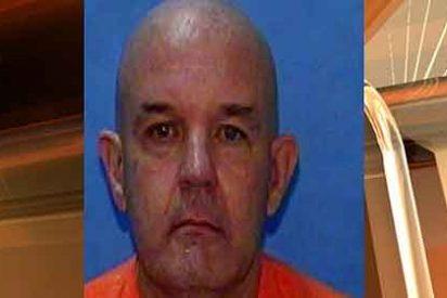 Ejecutado en Florida el asesino y violador de 'los ojos del diablo'