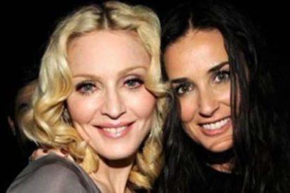 Demi Moore, Lindsay Lohan, Maradona, Ben Affleck... y sus adicciones