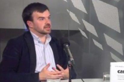 """Díaz Dorronsoro: """"En Cambio 16 había periodistas de todas las tendencias, menos de la extrema derecha"""""""