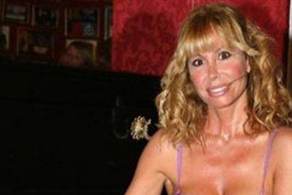 Lara Dibildos desmiente que haya vuelto con el torero Rafa Camino