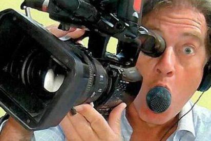 """Carlos Pecker: """"Si fuese director de un periódico en papel intentaría aguantar con la plantilla"""""""