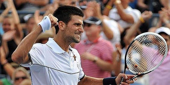 Djokovic revalida el título del año pasado en el Torneo de Miami