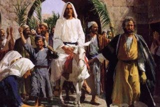 Empieza la Semana Santa