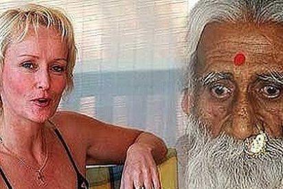 Muere la mujer suiza que se alimentaba solo de rayos de sol