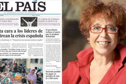 El País ofrece la paz a Rajoy y manda a Rubalcaba que pacte con el Gobierno