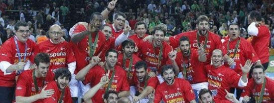 Mediaset se juega su último tiro con el basket: demanda a la Federación Española de Baloncesto por ceder los derechos de la selección a RTVE