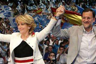 """Mariano Rajoy: """"Lo menos que podían hacer los socialistas es callarse"""""""