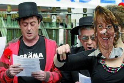Ecologistas en Acción, contra el proyecto madrileño de Eurovegas