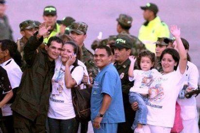 Los obispos colombianos expresan su alegría por la liberación de secuestrados por las FARC