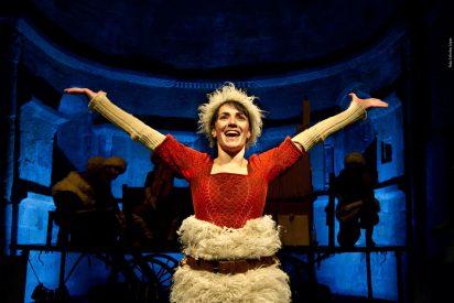 'Farsas y Églogas' : una refrescante dosis de inocencia en el Teatro Pavón