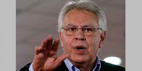 """""""A Felipe González le fascina la gente con dinero"""""""