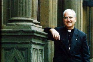 Fallece Felipe Fernández, obispo emérito de Tenérife