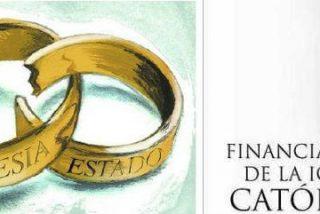 CC.OO. denuncia que la Iglesia católica recibe del Estado casi 6.000 millones de euros al año