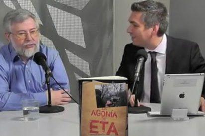 """Florencio Domínguez: """"El acercamiento de presos será interpretado como un signo de debilidad del Gobierno de Rajoy"""""""