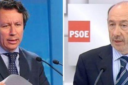 PSOE y PP, emparedados entre el #vanaportodo y el #nohandejadonada