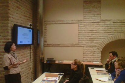 El CEEI de Talavera celebra una jornada dedicada al programa de Gestores de Exportación a Tiempo Parcial