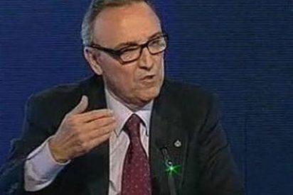 """Gaspart: """"Soy un culé antimadridista"""""""