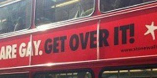 Londres prohíbe una campaña en los autobuses que proponía curar la homosexualidad