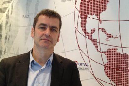 """Giles Tremlett: """"España no sabe si es un país o un grupo de naciones"""""""