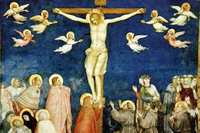 La resurrección de Jesús acontece hoy