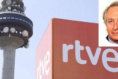 Apunte este otro nombre para presidente de RTVE: Sergio Gómez-Alba