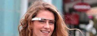 Google diseña unas gafas 'mágicas' con conexión a internet