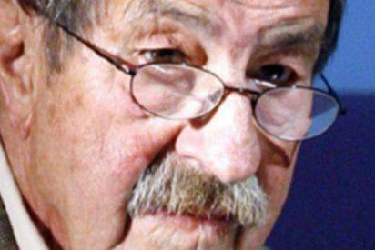 Israel declara persona 'non grata' al Nobel alemán Günter Grass