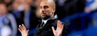 """Pep Guardiola: """"El que gana tiene razón; el Chelsea es favorito"""""""