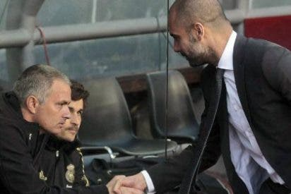 """Julián Ruiz (El Mundo): """"Guardiola ha traicionado al equipo de su vida; es patético y reprobable"""""""