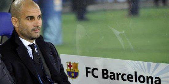 """Lluís Mascaró (Sport) desvela la incógnita: """"Guardiola ha decicido seguir una temporada más en el Barça"""""""