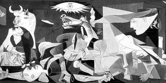 Las seis mentiras sobre el bombardeo de Guernica