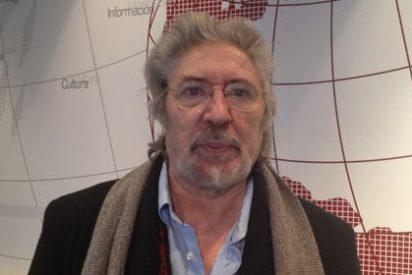 """[VÍDEO ENTREVISTA] José Luis Gutiérrez: """"Me da vergüenza ajena oír a periodistas de TVE hablar de independencia"""