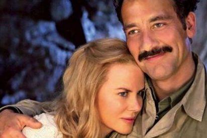 Clive Owen y Nicole Kidman enamorados en plena guerra civil española