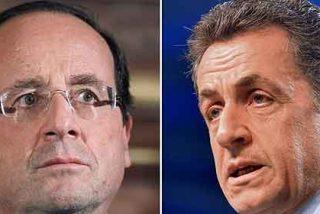 La mitad de los católicos franceses votaron por Sarkozy