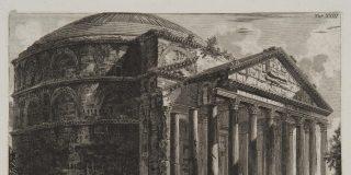 Piranesi, el artista fantasioso que quiso perpetuar la antigua Roma