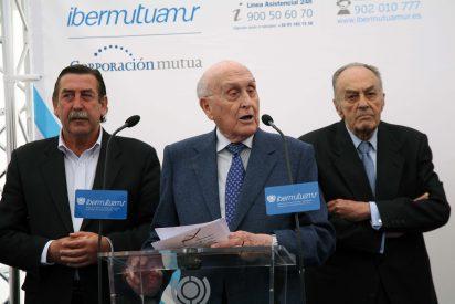 Ibermutuamur inaugura un centro en Talavera de la Reina