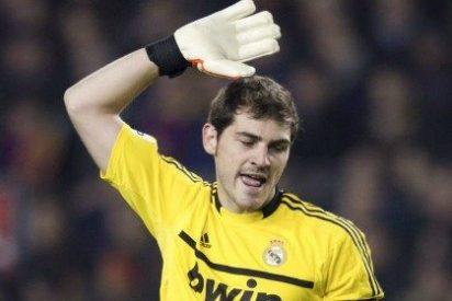 """Casillas: """"Había que ganar el partido además de marcar fuera de casa"""""""