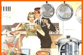 Saberes y sabores: los pancakes, delicias del País de Mickey