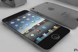El iPhone 5 viene con 1GB de RAM y pantalla más grande