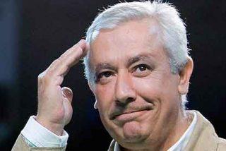 """Arenas: """"Habría que llevar a los tribunales a Zapatero y a Rubalcaba"""""""
