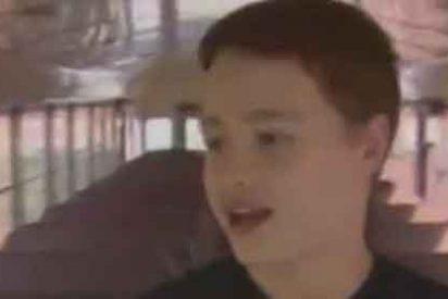 Un niño evita un accidente de autobús tras un infarto del conductor