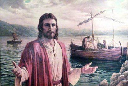 Jesucristo no fue Papa