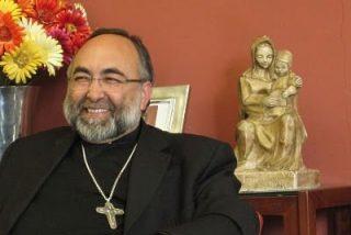 """Sanz recuerda lo """"arriesgado"""" que es mantener viva la fe católica"""
