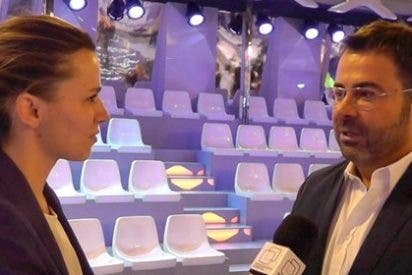 "Jorge Javier Vázquez: ""¿RTVE? Sigo a Gabilondo, con eso creo que ya está todo dicho"""